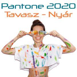Pantone 2020 kiemelt kép