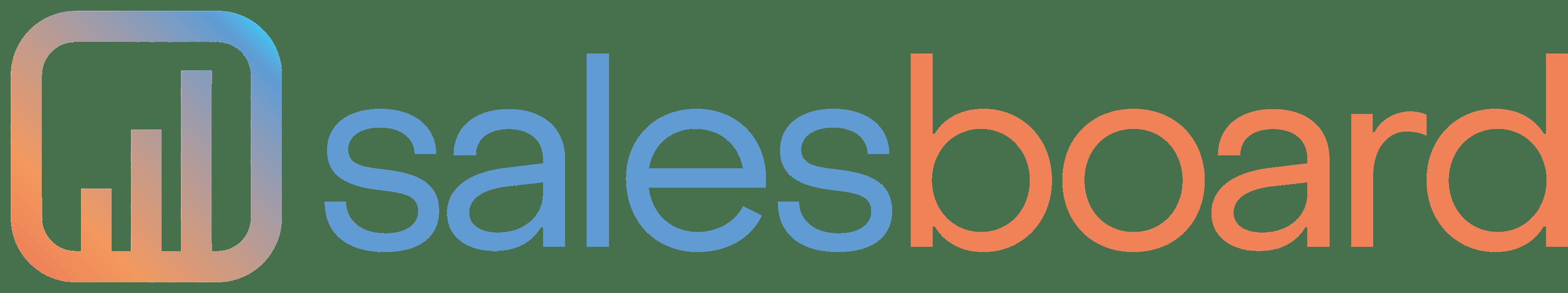 Salesboard logó