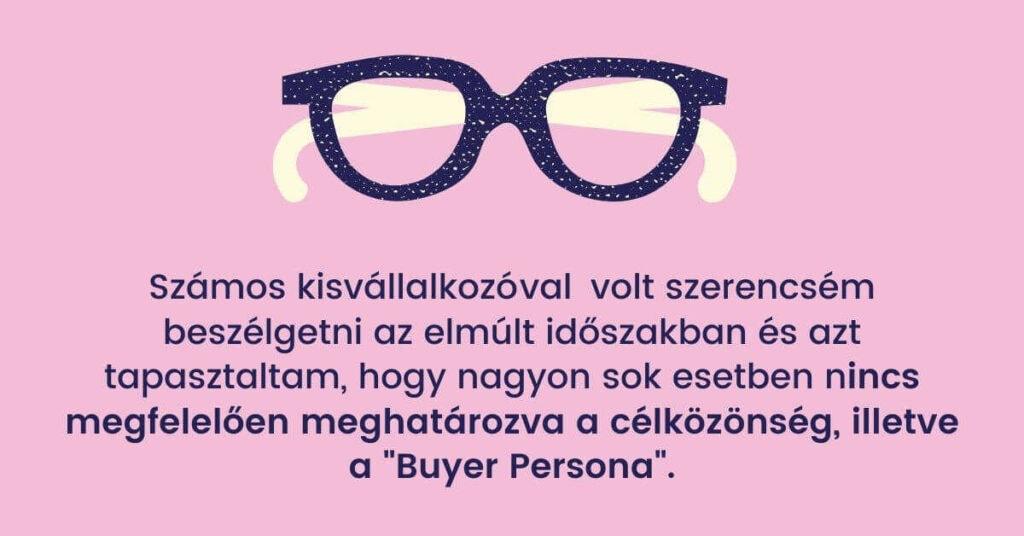 Buyer Persona kép