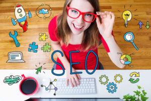 SEO szövegírás 10 jótanács bloggereknek kiemelt kép
