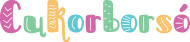 cukorborsó logó