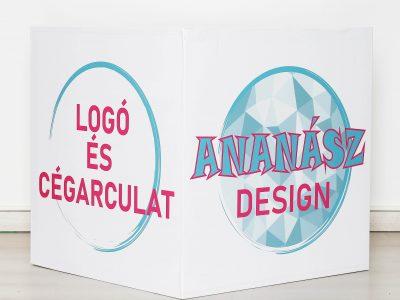 logo arculat grafika